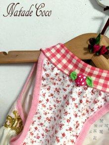 他の写真1: アリスのフリフリ甘ろりワンピース(カチューシャ付き